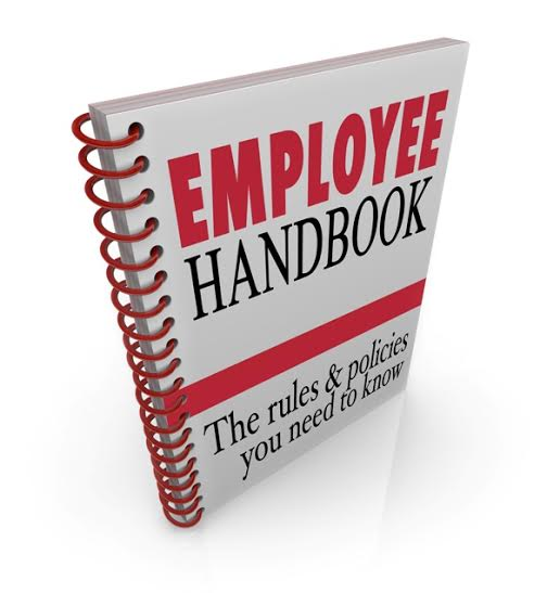 Why Bother With An Employee Handbook?