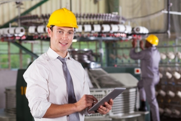 Important Quality Control Steps In Manufacturing Industry