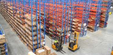 Pallet Shipping To Germany