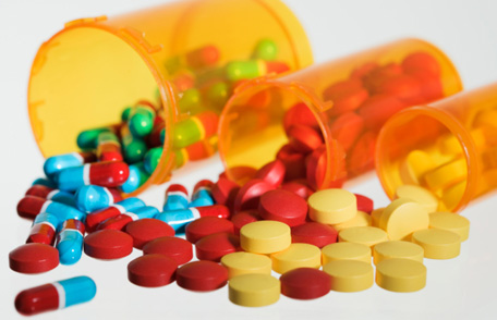 Reducing Antibiotic Medications In An Urgent-Care Facility