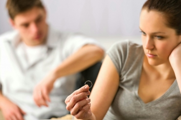 Selecting A Divorce Lawyer