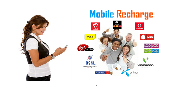 Recharge Your Fastest 3G Network, Airtel With Ease