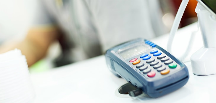 Status and Trends Of The POS System