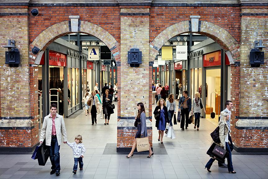 4 Ways The Swindon Economy Helps Your Business Grow