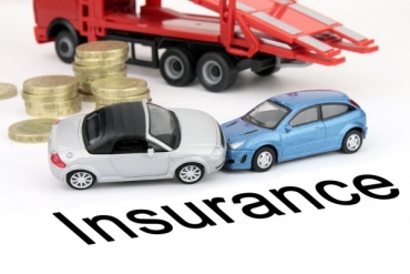 Types Of Insurance Policies For Different Vehicles