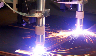 The Advantage Of Using Plasma Cutting Techniques In Steel Industries