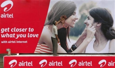 Airtel Forays In The Market With High Speed Internet