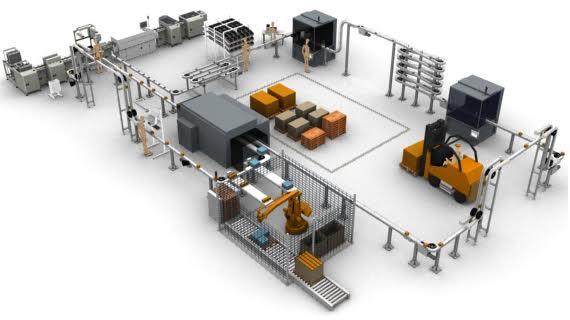 Landscape and Pattern Of Reverse Logistics