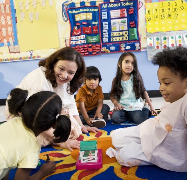 Expanding Pre – School Education Through Franchising