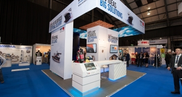 Modular Exhibition Stands Are A Worthwhile Investment For Exhibitors