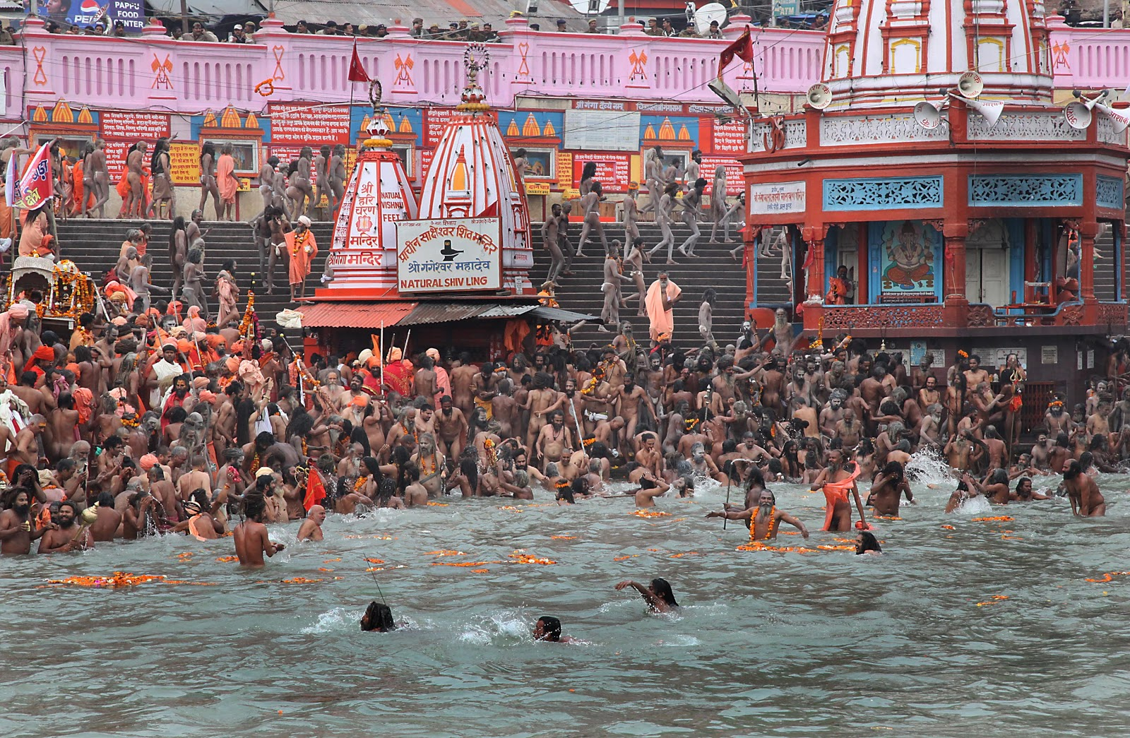 Allahabad - A City In Uttar Pradesh Immersed In The Pious Milieu Of Spirituality