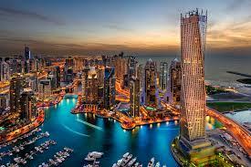 Delve Into The Splendour and Razzmatazz Of Dubai