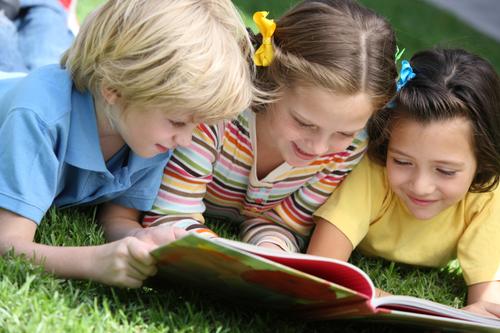 Choosing Educational Books for Children