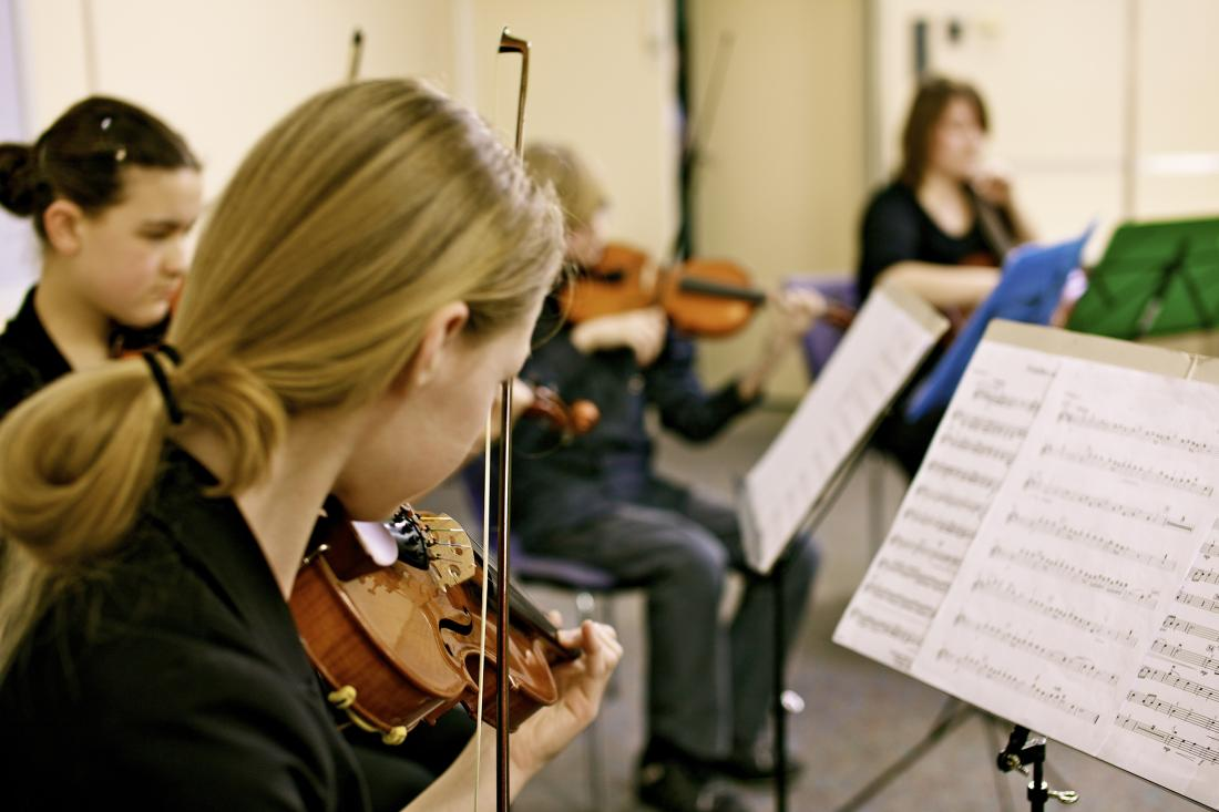 Why You Should Choose Music Major at College