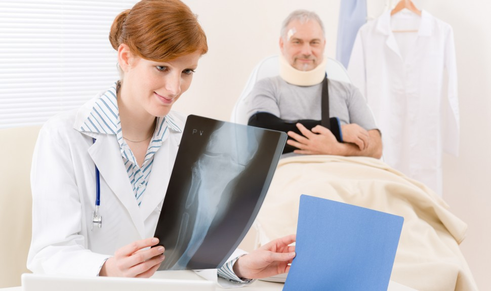 5 Reasons Why You Need An Attorney After A Work Accident