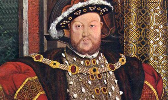 Did King Henry VIII Have CTE?