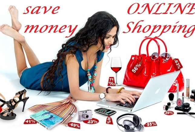 6 Top Tips On How To Save Money Shopping Online