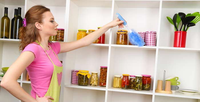5 Tips To Enjoy A Tidy House All Week