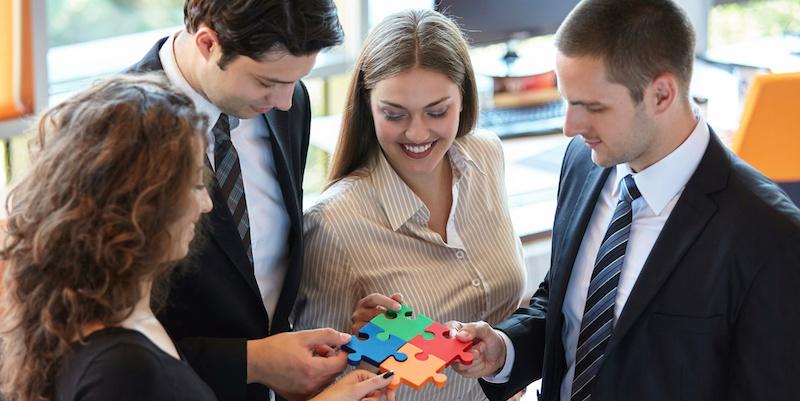 Importance Of Team Building Activities In Enterprises
