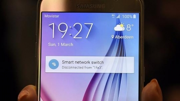 SAMSUNG GALAXY S7: HAVE IT FOR YOU