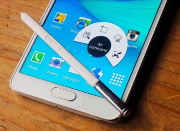 Best Phablet In 2017 : Samsung Note 7