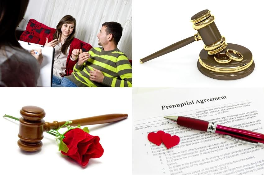 The Significance Of Choosing A Prenup Lawyer from Prenup.Guru