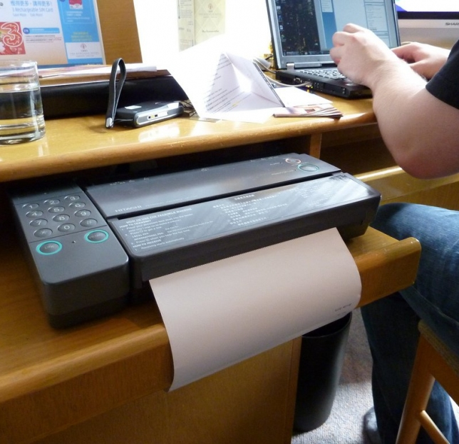 The Advantages Of Online Faxes