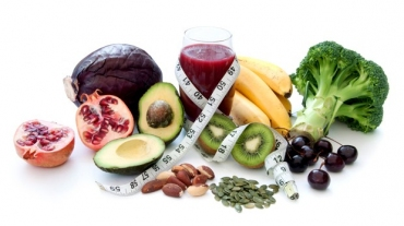 Detox Diet Myths and Realities