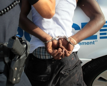 What Should You Do If You Are Arrested
