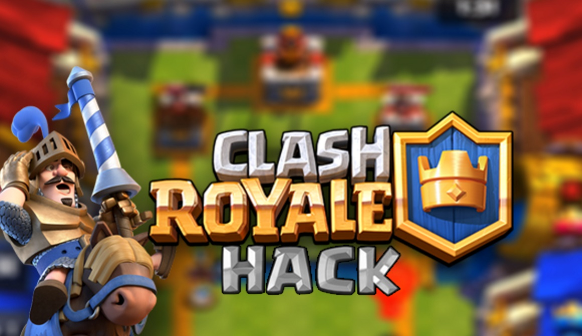 Free Clash Royale Hacks by Official Software