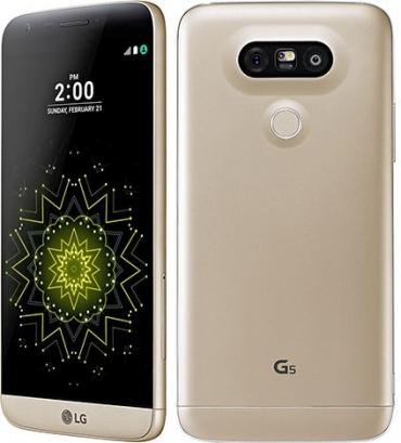 Asus Zenfone 3 Deluxe Vs LG G5 Comparisons