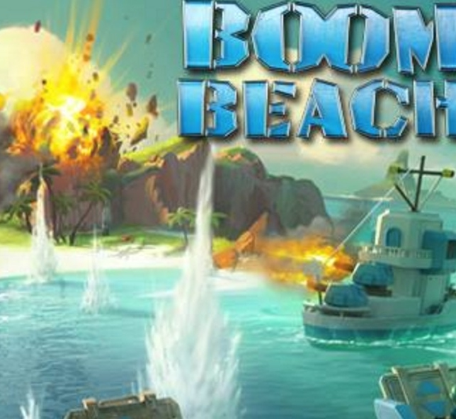 Android and iOS App To Generate Diamonds by Boom Beach Cheat Tool