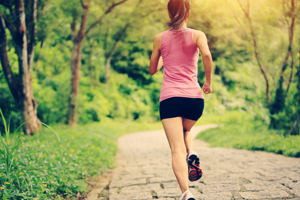 5 Incredible Results You'll Get From Walking 30 Minutes A Day