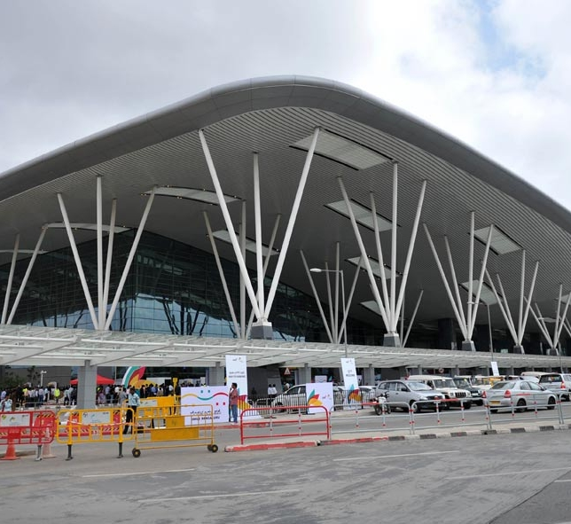 Top 5 Most Popular International Airports In India