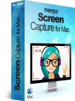 Enjoy Doing Video Recording On Mac With Movavi Software