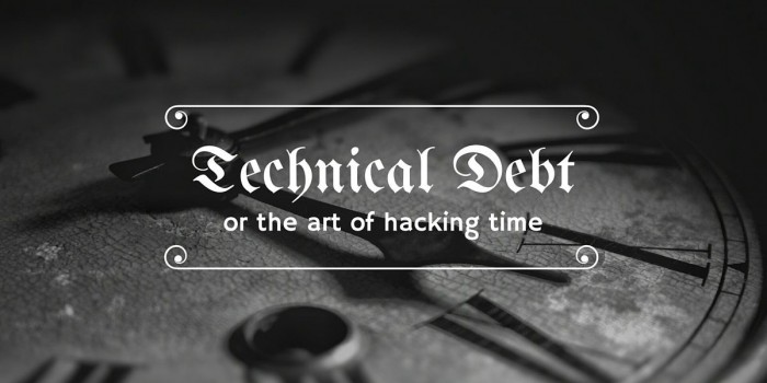 Technical Debt Is Different From A Mess