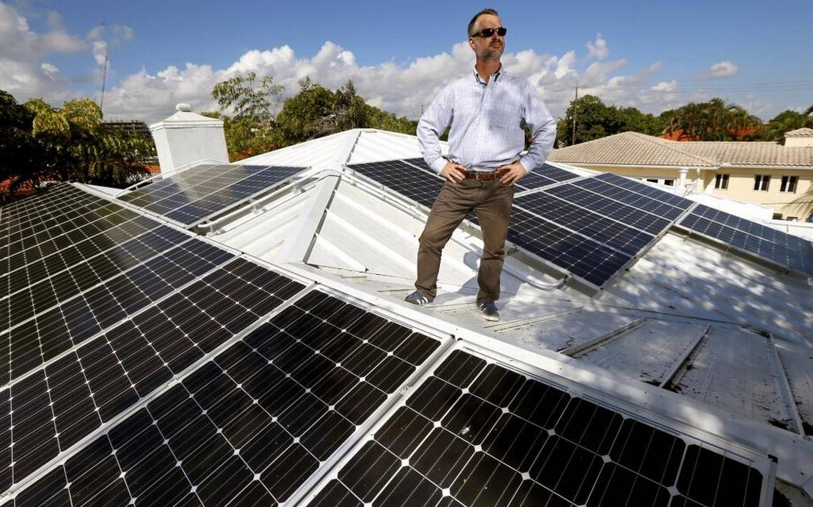 Why Should You Use Solar Energy To Lower Down Your Energy Bills At Homes