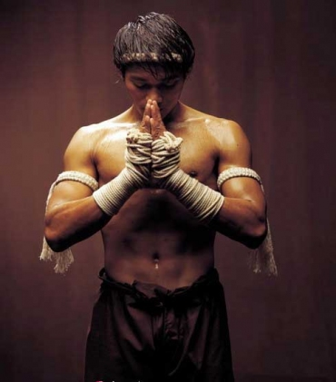 A Blog About Muay Thai In Thailand and Traveling