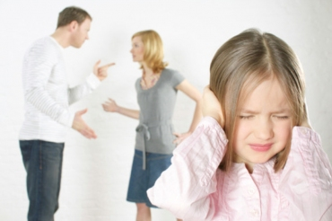 Relationship Breakdown – Looking After The Kids
