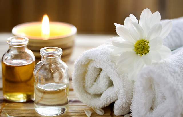 Essentials Oils For Hemorrhoids