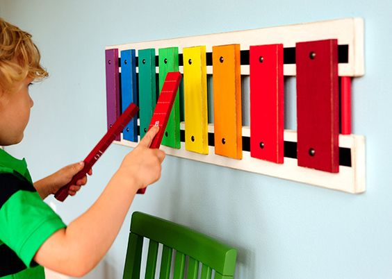 The Top 5 Ways To Engage & Encourage Your Toddlers Creativity