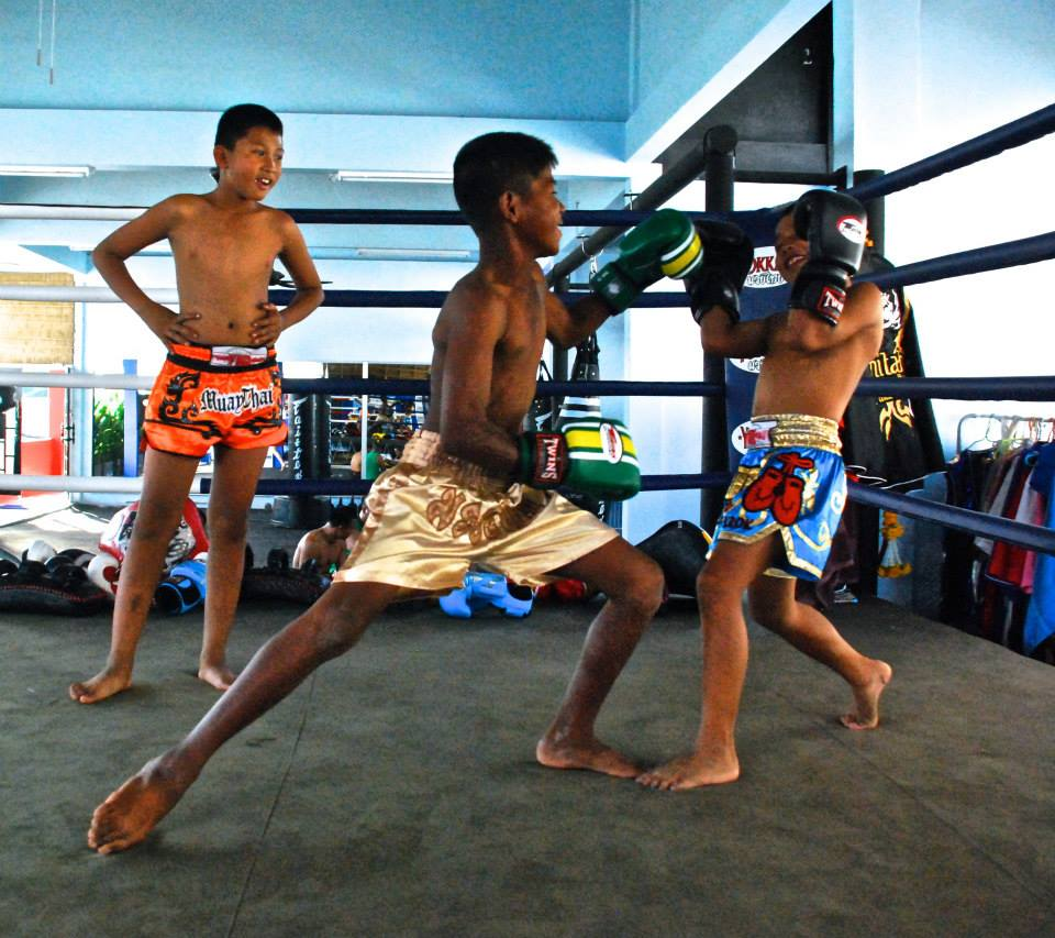 Rest and Recover from Your Business Work With Muay Thai Program In Thailand