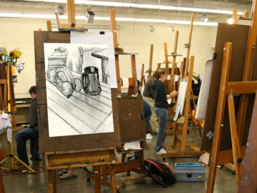 Learn To Paint and Draw Better