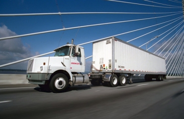 How The Trucking Industry Serves The United States
