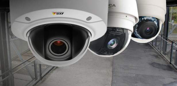 Do Proper Research Before Choosing Cameras For Your DVR Surveillance System