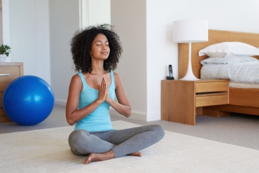 Meditation Boosts Up Heart Training Centers To Find For Effective Treatment Methods