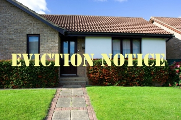Residential Evictions - How Much Will They Cost?
