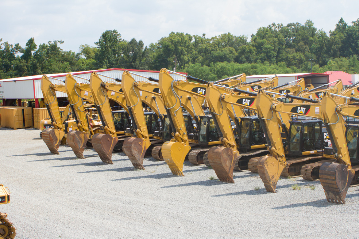 Safety Tips to Remember When Renting Equipment