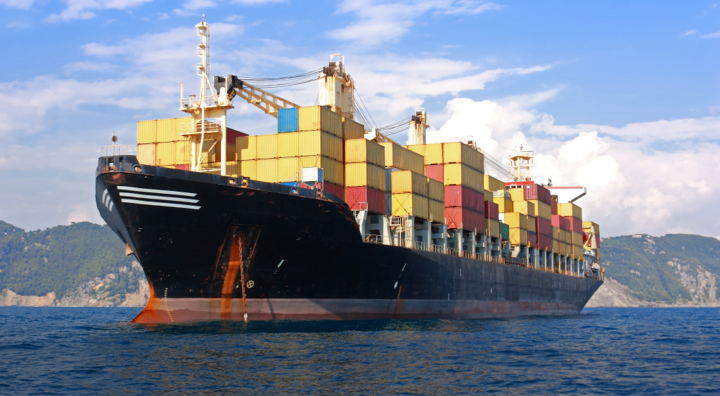 Modern Shipping Solutions: A Comprehensive Approach