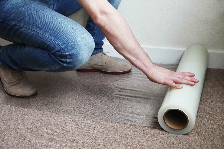 Benefits of Carpet Protectors